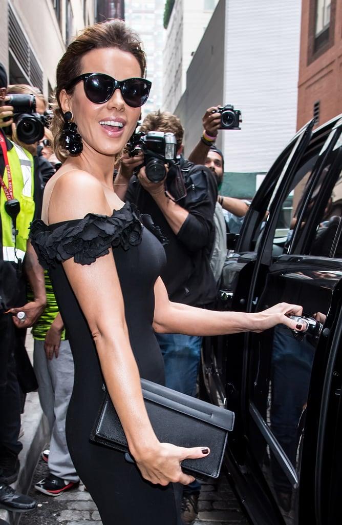 Kate Beckinsale Skin Care
