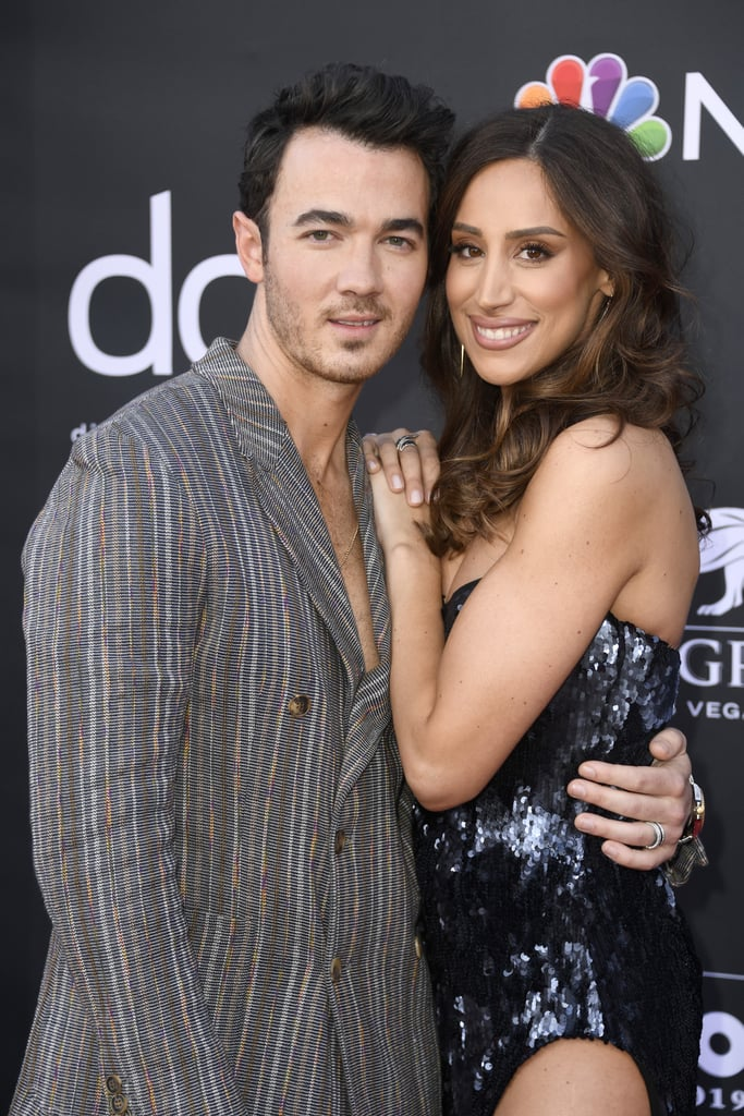 How Did Kevin Meet His Wife, Danielle?
