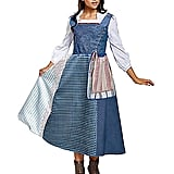 Adult Peasant Belle Costume ($50)