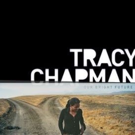 Album Review: Tracy Chapman's Our Bright Future
