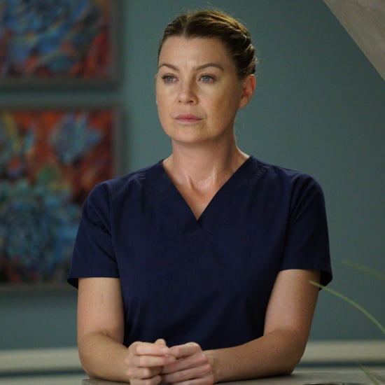 Grey's Anatomy Season 14 Quiz