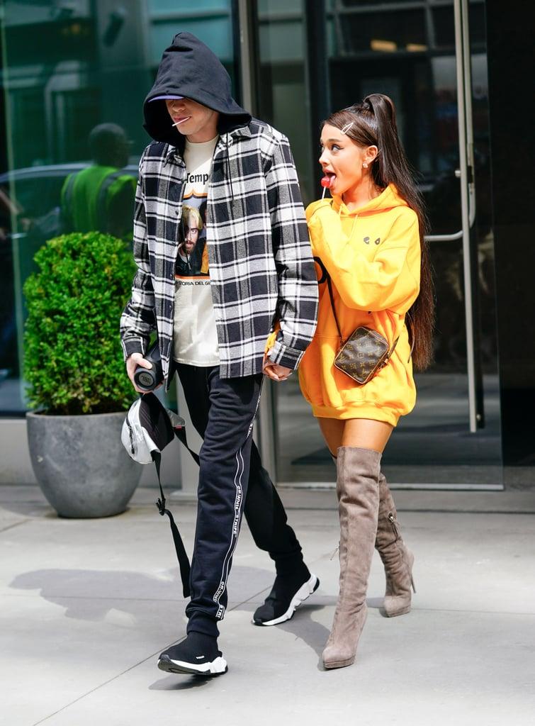 Ariana Grande Halloween Costume 2019.Ariana Grande Halloween Costume Ideas Popsugar Celebrity