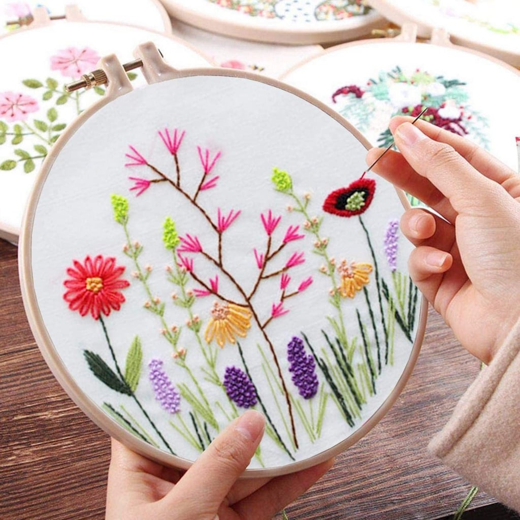 Best Cross Stitch Embroidery Kits on Amazon