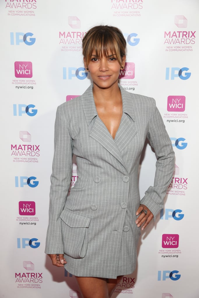 Halle Berry Workout Tips