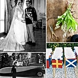 Casa honors the anniversary of Grace Kelly's iconic royal ceremony by interpreting their favorite moments for today's classic bride.