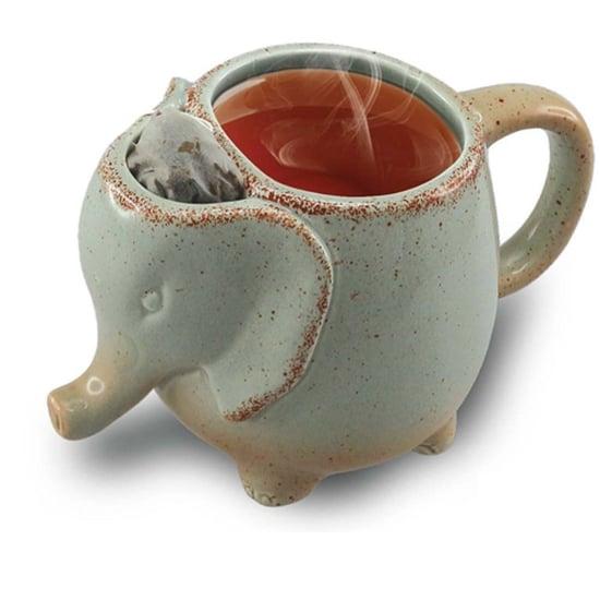Elephant Mug on Amazon