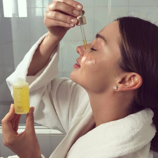 Miranda Kerr Night Time Routine