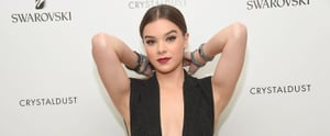 You Probably Never Noticed That This Accessory Is Always Missing From Hailee Steinfeld's Outfits