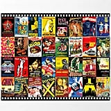 Movie Lovers 500 Piece Puzzle