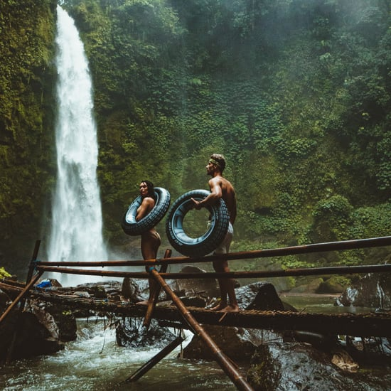 Reasons Couples Should Travel Together