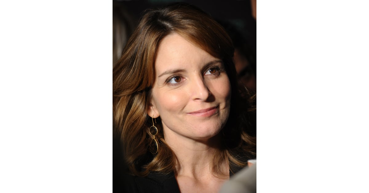 Tina Fey  Celebrity Quotes About Losing Virginity -7528