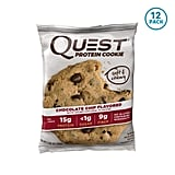 Quest Nutrition Chocolate Chip Protein Cookie