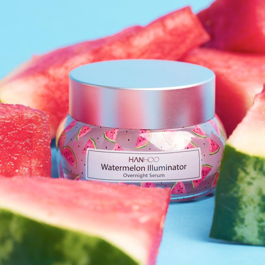 Hanhoo Watermelon Illuminator Overnight Serum Review