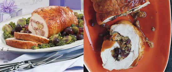 Easy & Expert Recipes For Rolled Turkey