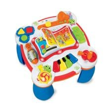 LeapFrog Learn and Groove Musical Table Bandstand ($35)