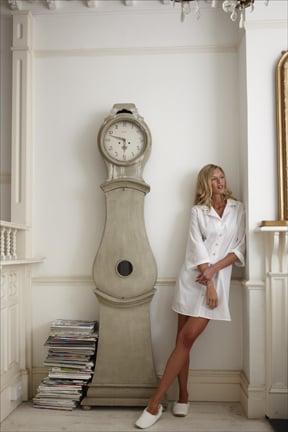 Do You Own a Grandfather Clock?
