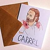 Carrrl Card