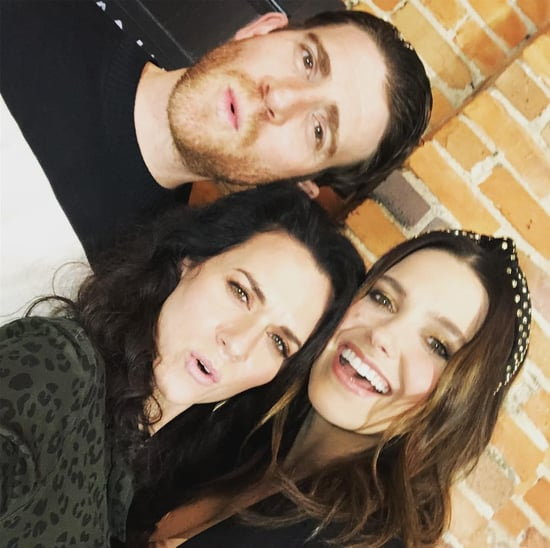 One Tree Hill 2019 Charity Reunion Photos