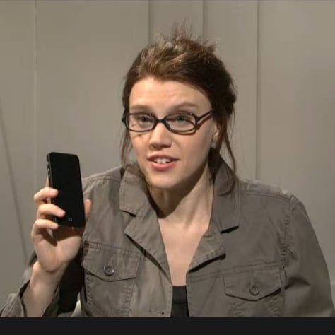 SNL iPhone 5 Skit
