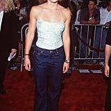 Jessica Biel, 1998