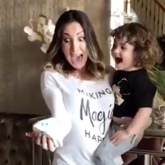 Mom of 2 Boys Finds Out She's Having a Girl