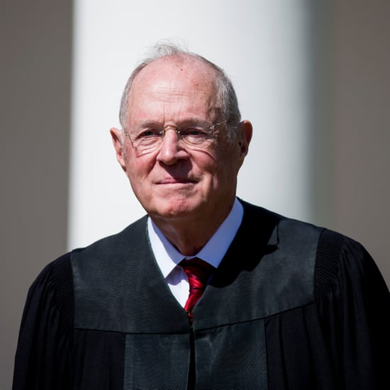 What Happens If Justice Anthony Kennedy Retires?