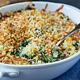 Pimento Cheese Creamed Spinach