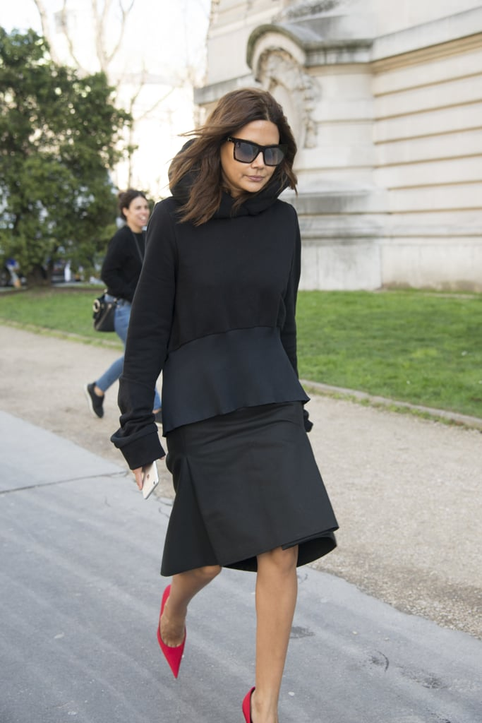 Outfits For A Funeral | POPSUGAR Fashion Australia