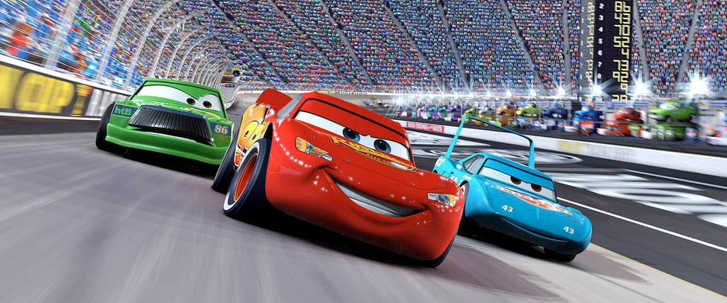 Lightning McQueen's Racing Academy at Hollywood Studios