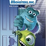 Monsters, Inc. (G)