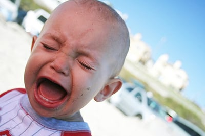 6 Tips for Teaching a Child to Deal With Anger