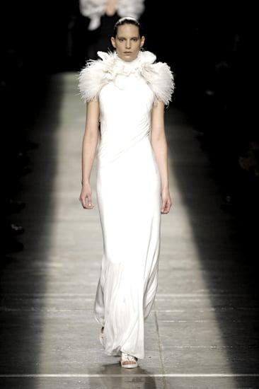 Paris Fashion Week: Givenchy Fall 2009