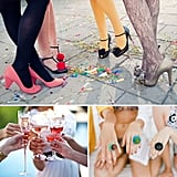 11 Common Bachelorette Party Blunders Bachelorette parties can be a blast, but a large, random group, poorly planned festivities, or an unhappy bride-to-be can turn a fun night into a total disaster. One of the easiest ways to ensure a great time? Think ahead. Learn these common bachelorette party mistakes so that your next round of festivities is all smiles and smooth sailing.