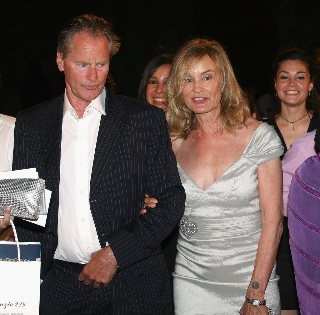 Sam Shepard And Jessica Lange Pictures Popsugar Celebrity