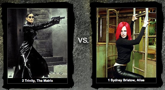 The Most Kickass Female Characters of All Time 2010-09-17 08:30:45
