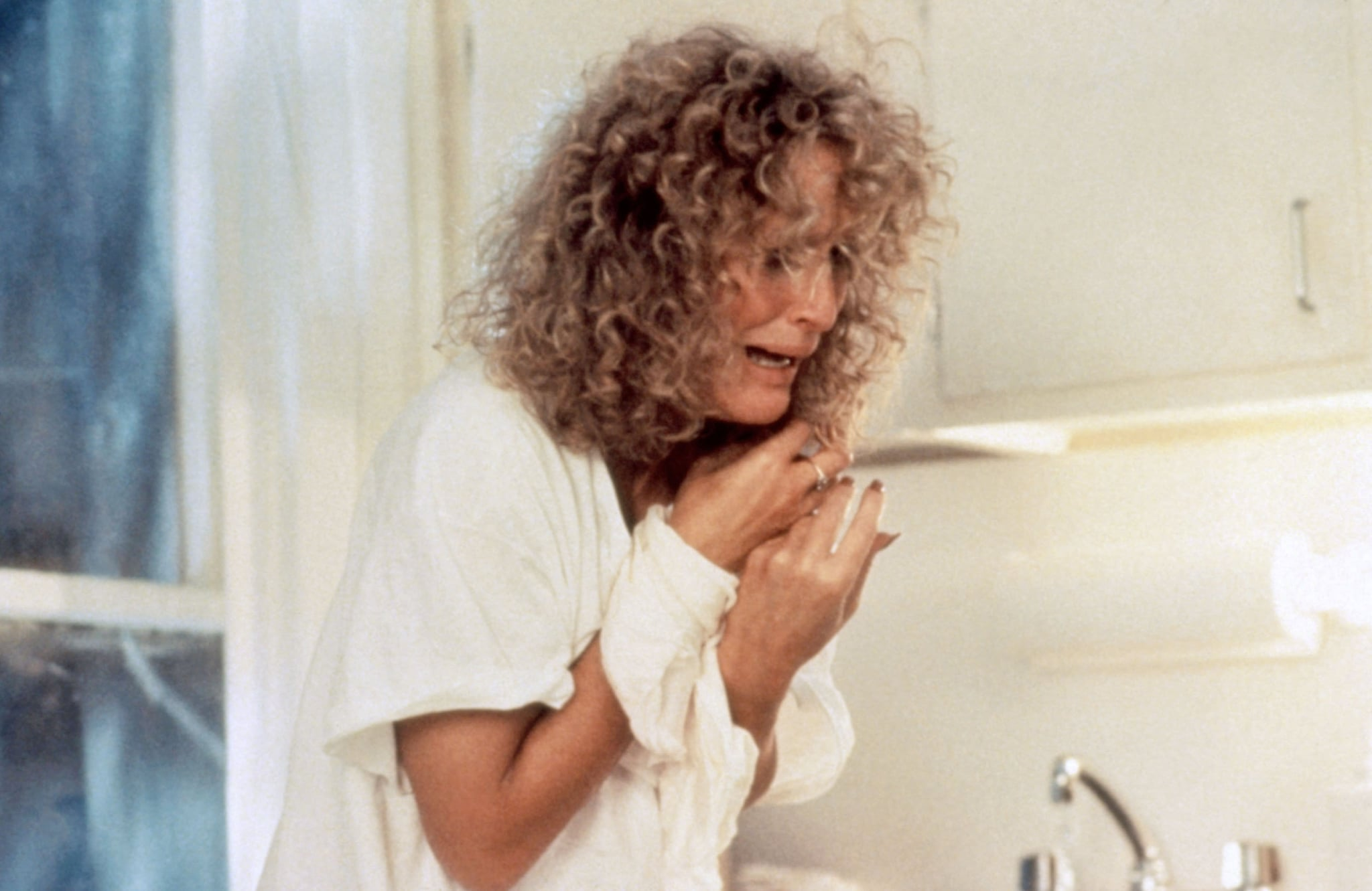FATAL ATTRACTION, Glenn Close, 1987, (c)Paramount/courtesy Everett Collection