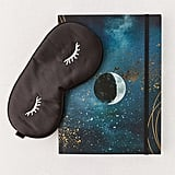 Dream Journal and Sleep Mask Set
