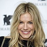 Sienna Miller Follows Up Her Night With Kristen, Tom, and Garrett at a Party With Her Dad