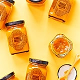 Mango and Passion Fruit Jam