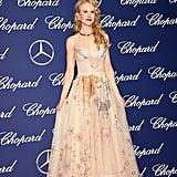 Nicole Kidman Wearing Dior Spring '17