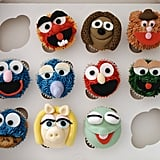 So Many Muppet (Cupcakes)