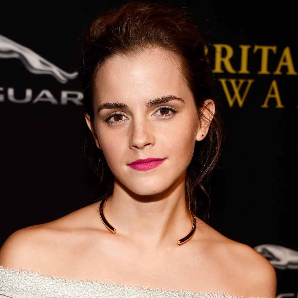 Popsugar Celebrity: 2015 POPSUGAR 100 Favorite Star Under 30 Poll