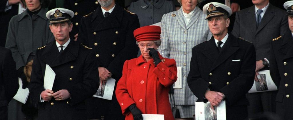 Why Queen Elizabeth II Once Cried Over a Ship