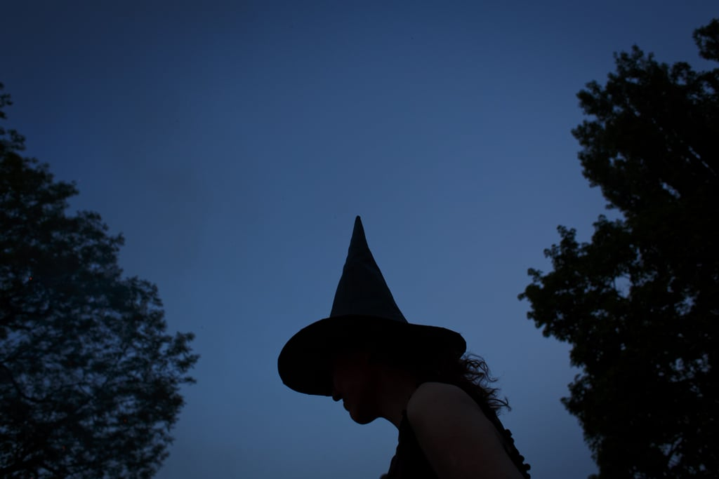 Urban Legends About Witches