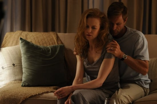 Rabbit Hole Movie Review Starring Nicole Kidman and Aaron Eckhart