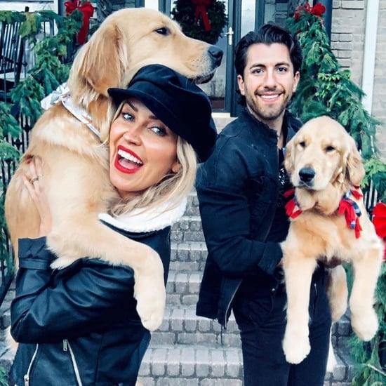 Meet Kaitlyn Bristowe and Jason Tartick's Golden Retrievers