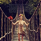 Check Out Free People's Exotic March Catalog, Plus Festival Dressing Styling Tips