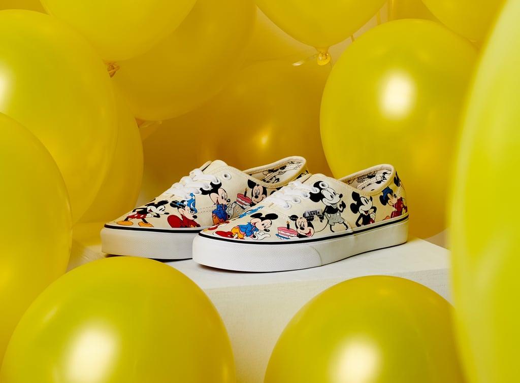 6fd1a94609091f Vans x Disney Collection 2018
