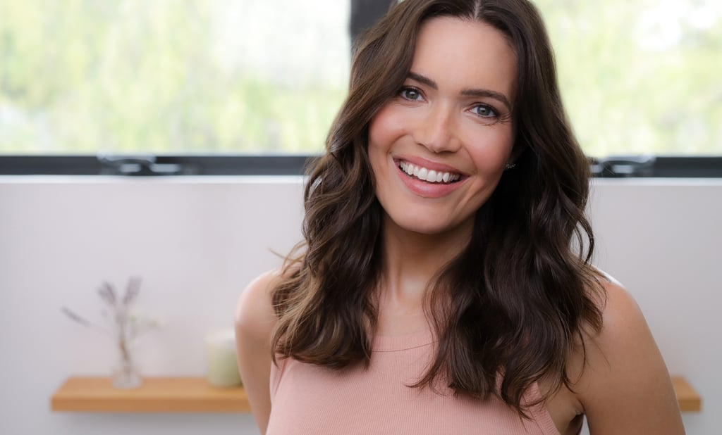 How to Get Mandy Moore's New Honey-Blond Hair Colour