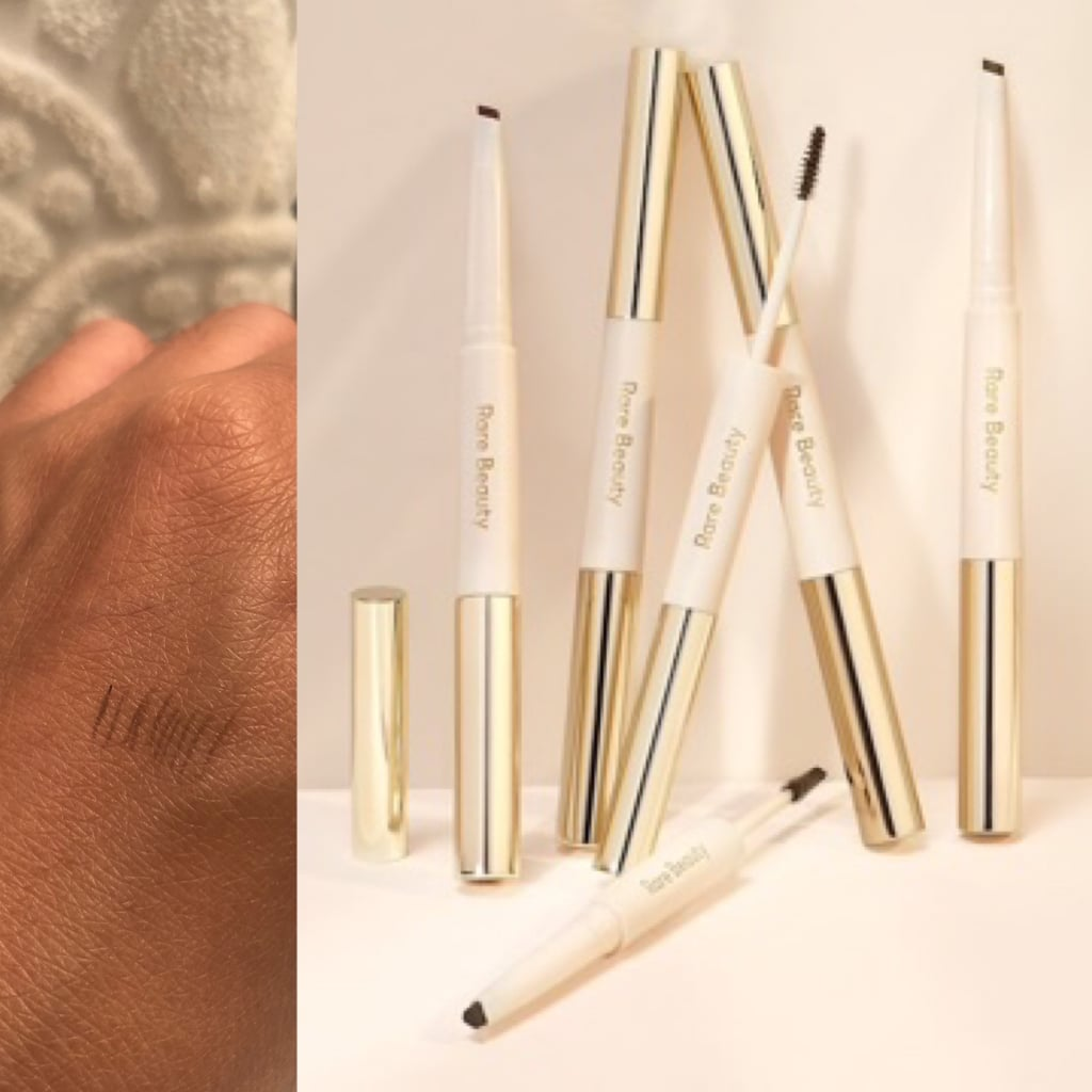The Two Sides of This Rare Beauty Brow Product's Story
